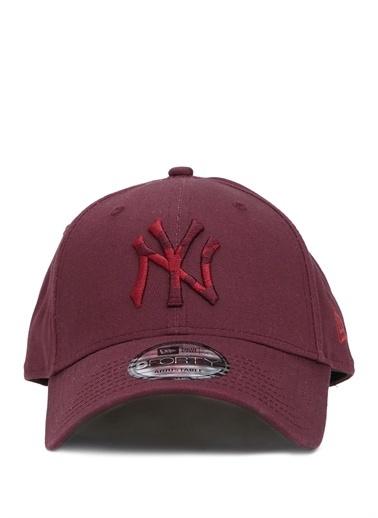 New Era Şapka Mor
